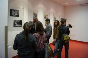 Izložbe mladih autora