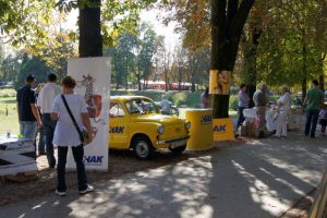 Sajam udruga Karlovac