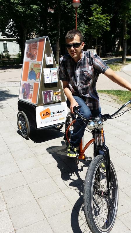 Info bicikl