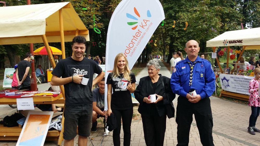 Festival volonterizma