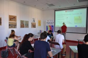 Job Club for Youth - Karlovac