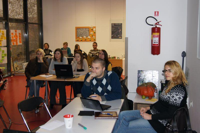 Klub mladih poduzetnika