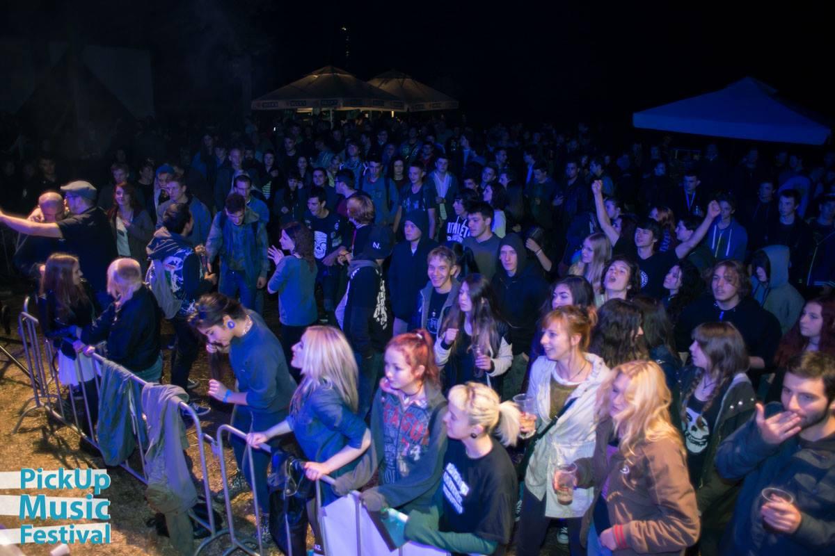 PickUP Music Festival