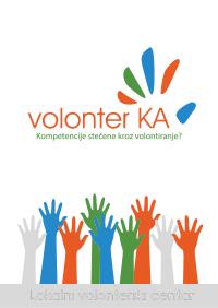 Kompetencije stečene kroz volontiranje