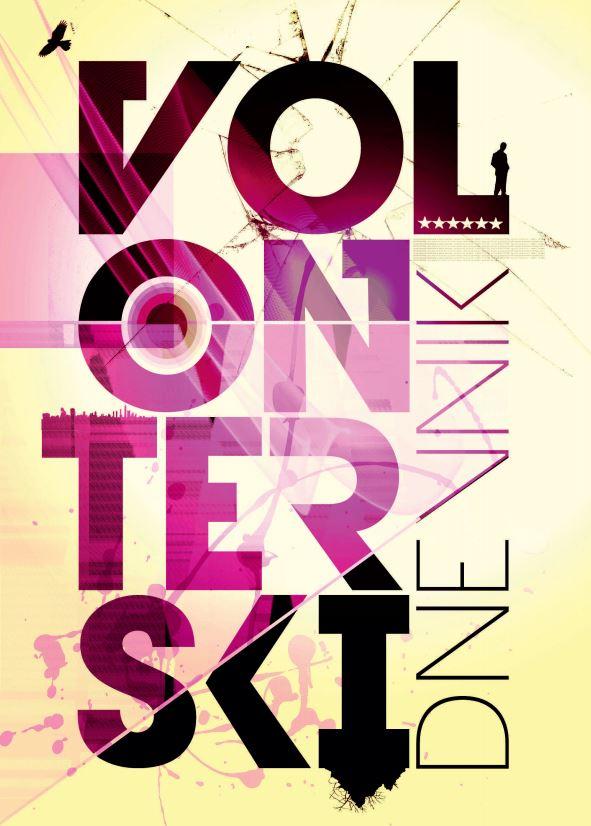 Volonterski dnevnik